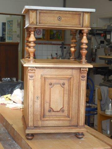 Möbel reparieren - restaurieren (Mö1)