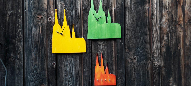 Köln-Uhr